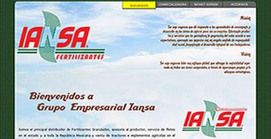 Grupo Empresarial Iansa