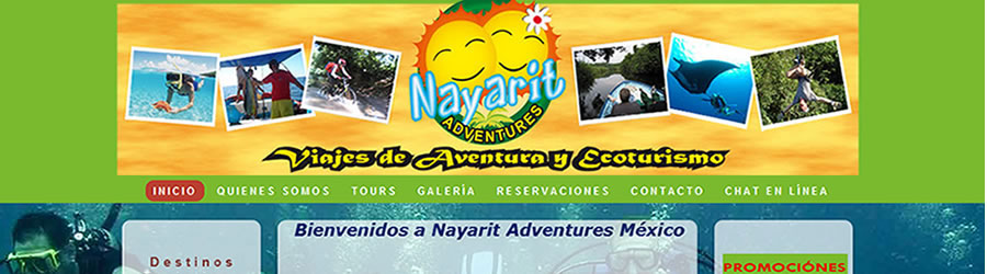Nayarit Adventures México