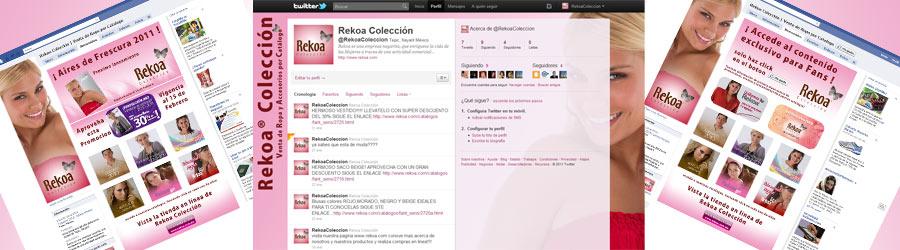 Rekoa Colección | Venta de Ropa por Catálogo