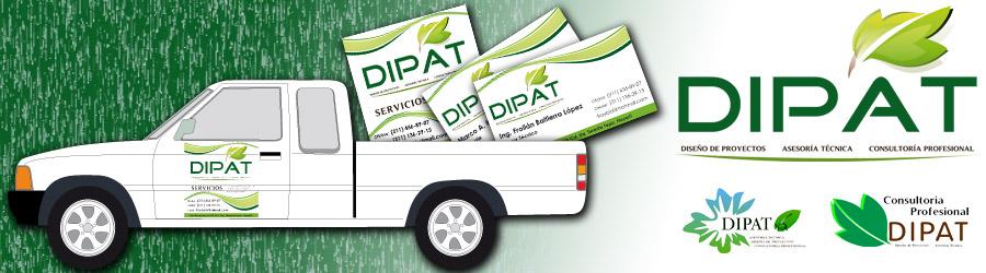 DIPAT | Consultoría en Proyectos Productivos