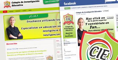 Colegio de Investigación Educativa | C.I.E.