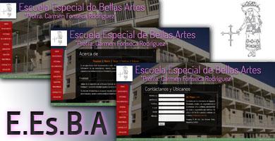Escuela Especial de Bellas Artes | E.Es.B.A.